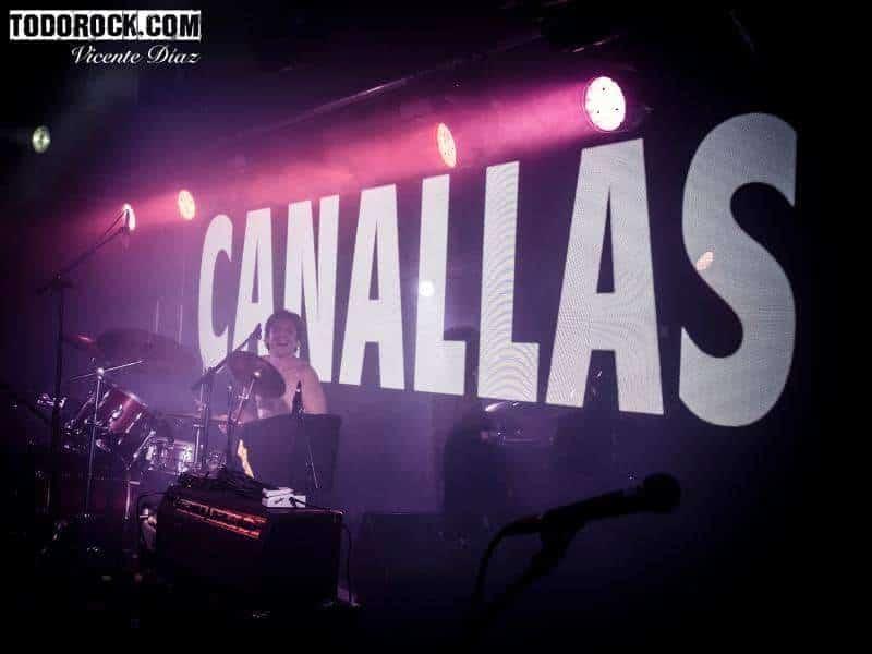 Canallas. Foto: Vicente Díaz