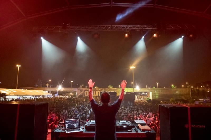 Bandera Negra DJs