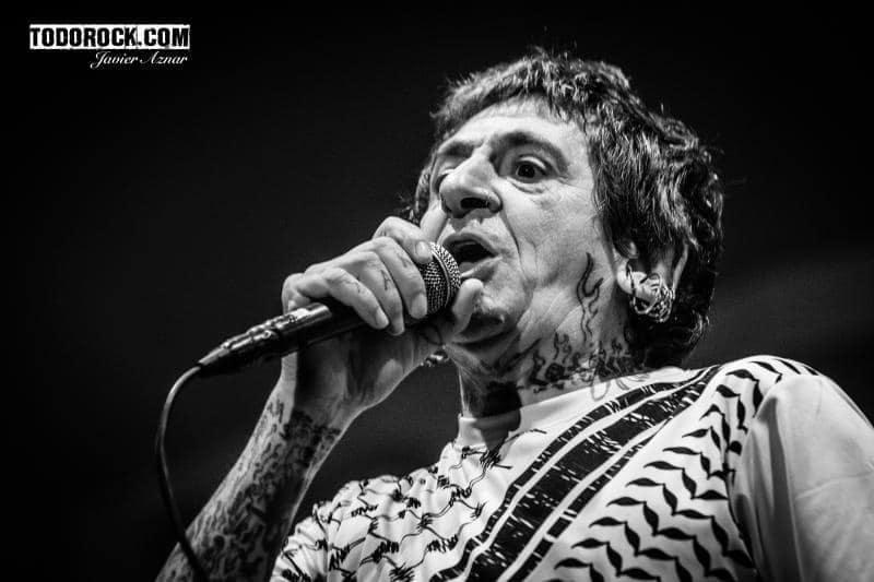 La Polla Records. Foto: Javier Aznar