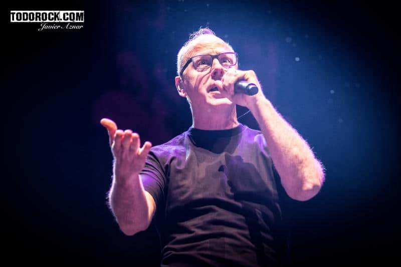 Bad Religion. Foto: Javier Aznar