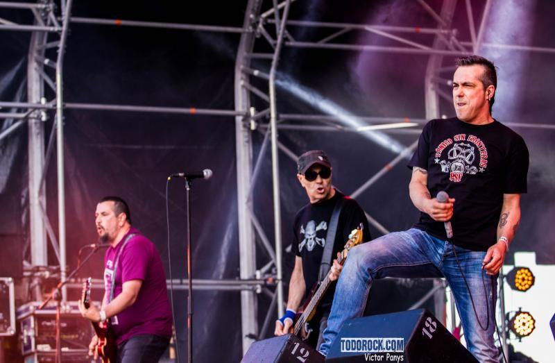 Rivas Rock 2018