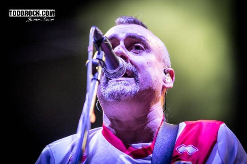 Ska-P. Foto: Javier Aznar