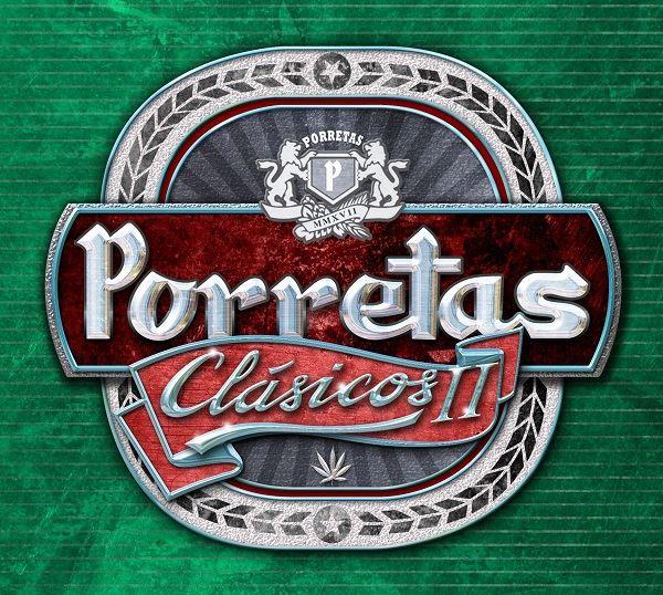Primer single adelanto de los nuevo de Porretas
