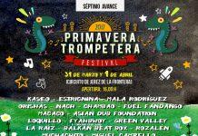 Rosendo y Riot Propaganda entre las primeras confirmaciones para el Primavera Trompetera Festival