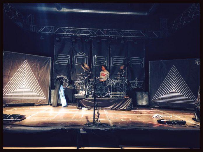 Sôber suspende el concierto de León (Espacio Vías) del 3 de marzo por problemas graves en la sala