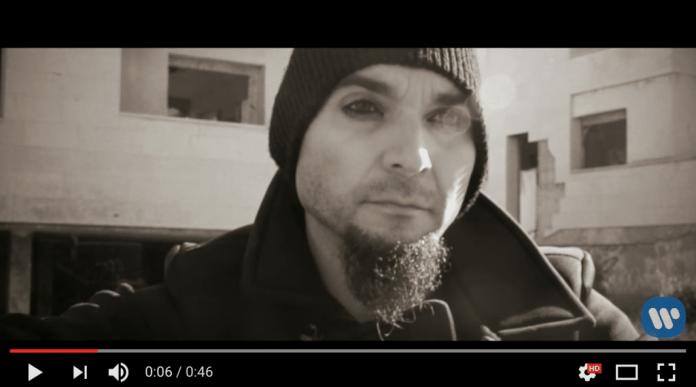 Sôber publica el teaser de su próximo videoclip del tema