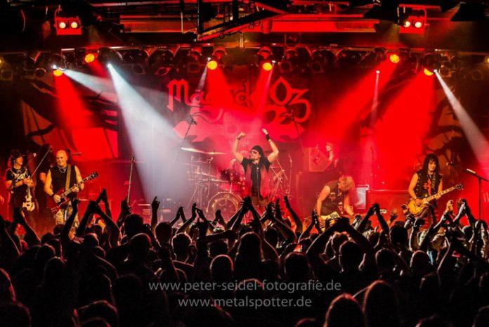 Nuevas fechas de Mägo de Oz presentando Finisterra Ópera Rock