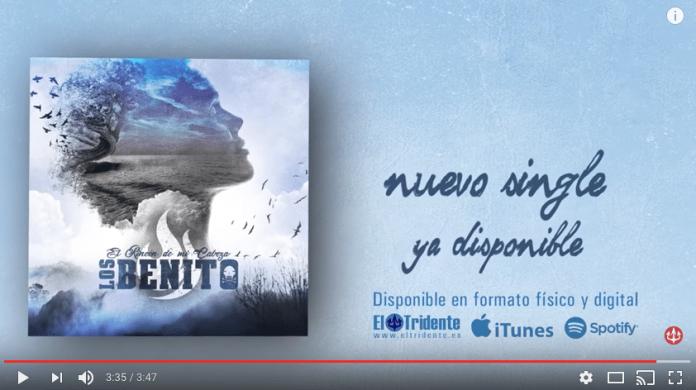 Los Benito nos adelantan el primer single de su próximo álbum de estudio