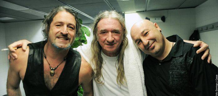 Rosendo volverá a actuar en las fiestas de Fuenlabrada el próximo mes de septiembre