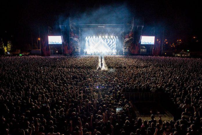 Asisten más de 100.000 personas en la primera edición del Download Festival Madrid y estas son nuestras impresiones