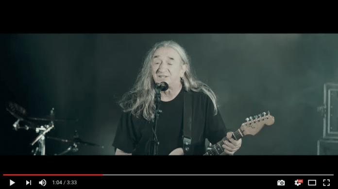 Rosendo publica el videoclip de