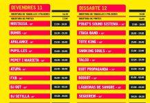 Dakidarría anuncia las primeras fechas de Filosofía Incendiaría Tour