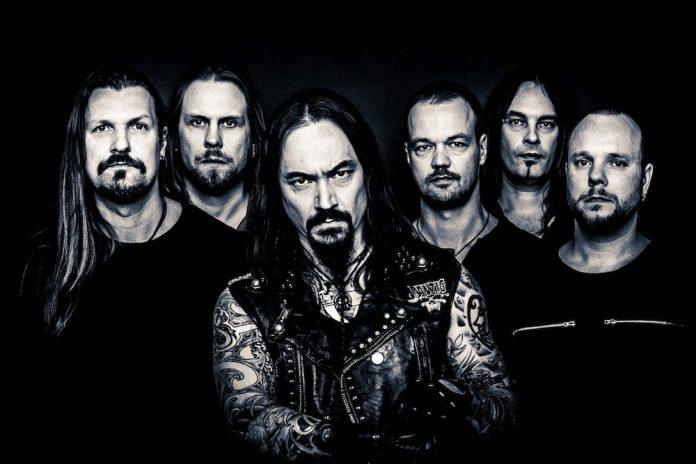 Amorphis, Van Canto, Turisas y Wind Rose se suman al cartel del festival Leyendas del Rock 2018