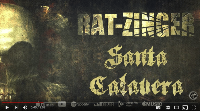 Rat-Zinger estrenan