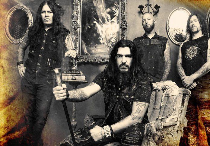 Machine Head visitarán España durante una mini gira en donde presentarán su nuevo álbum