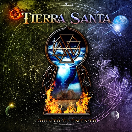 """Tierra Santa publican """"Caín"""", el primer adelanto y videoclip de su próximo disco"""