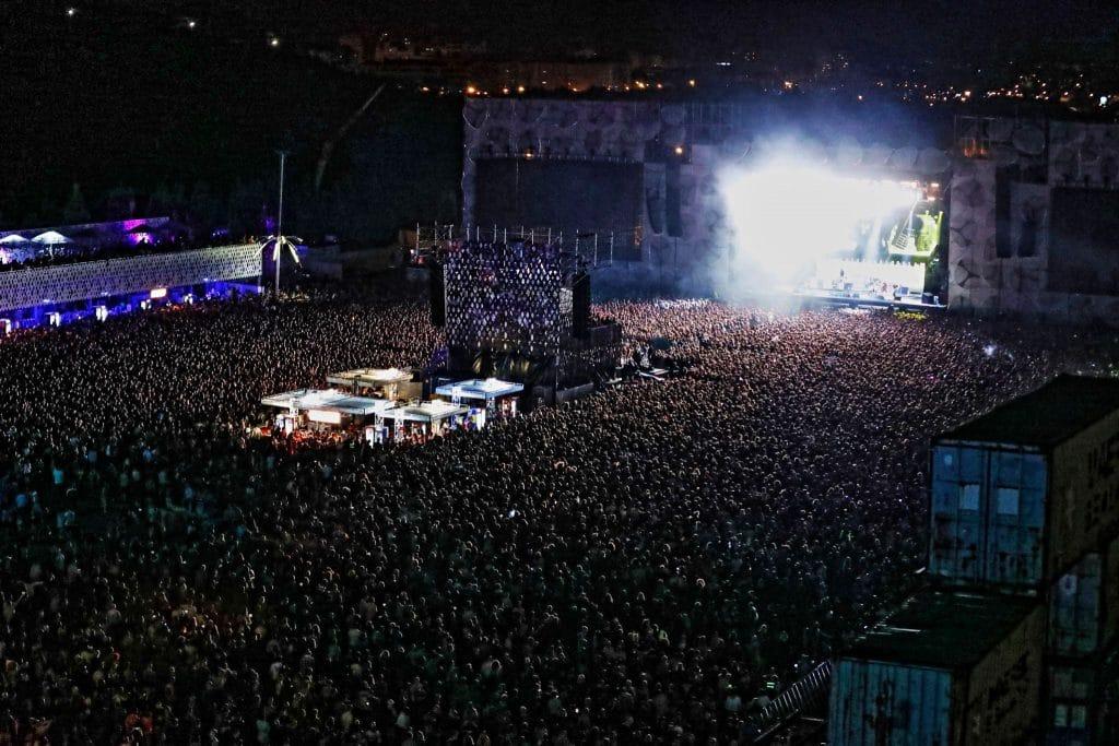 Mad Cool Festival anuncia las fechas y lugar de celebración para su próxima edición