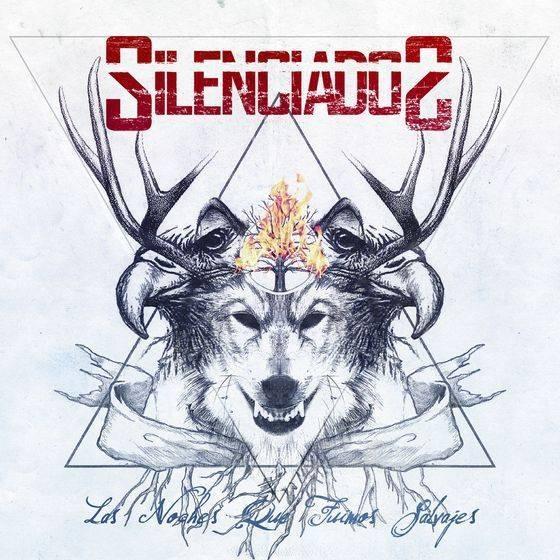 Silenciados publica la portada y el primer single de su próximo álbum de estudio