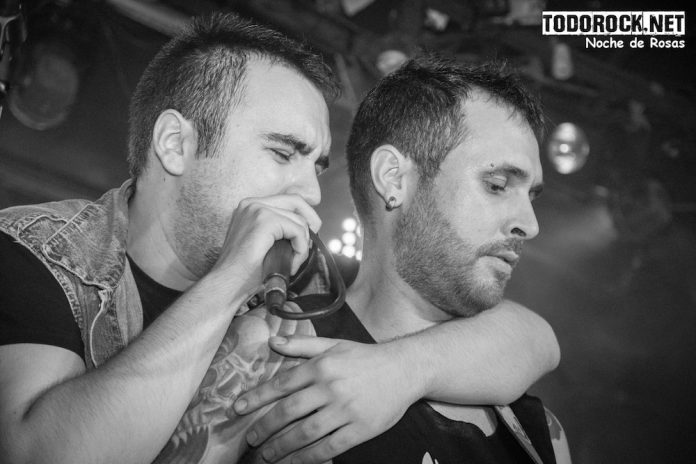 Fotos del concierto de La Patera del pasado 20 de octubre en Madrid