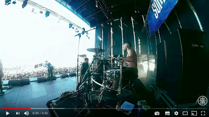 Somas Cure presentan su nuevo videoclip