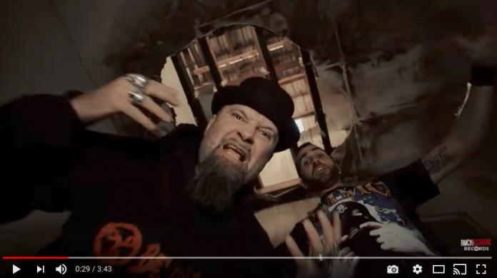 Def Con Dos estrenan el videoclip de