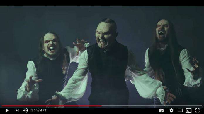 Zenobia publican el videoclip de la canción