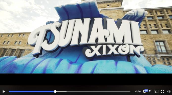 El festival Tsunami Xixón publica el aftermovie de su pasada edición y anuncia las fechas para el 2018