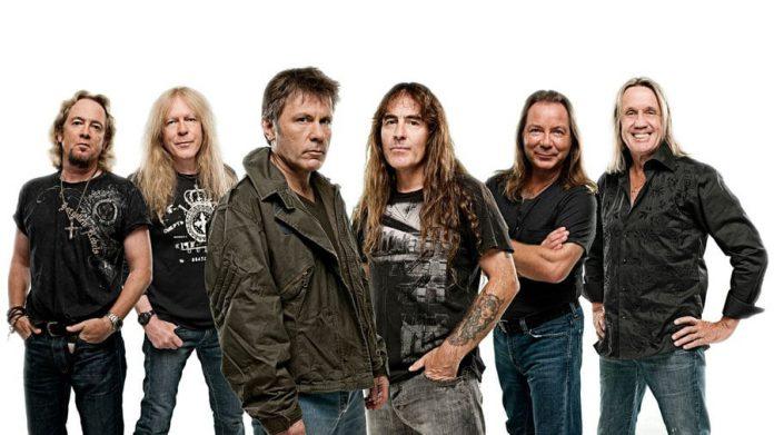 ACTUALIZACIÓN: Se mantiene la actuación de Iron Maiden en Madrid #SantosInocentes