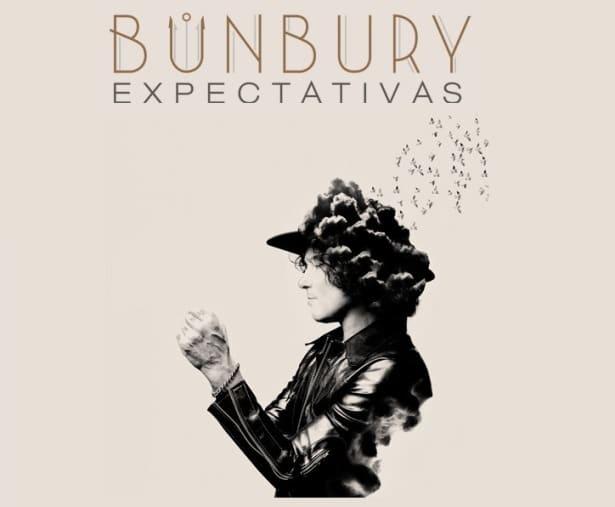 Bunbury ha publicado hoy