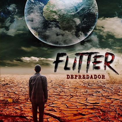 Flitter adelantan el videoclip de un tema de su próximo disco