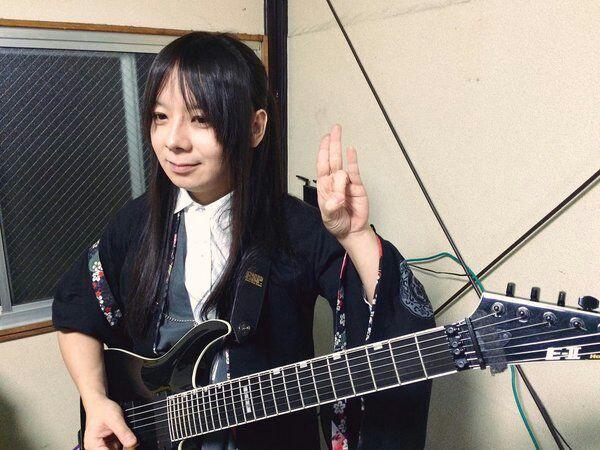 Fallece a los 36 años Mikio Fujioka, guitarrista del grupo nipón Babymetal
