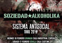 Skindred y El Drogas entre las nuevas confirmaciones para el Juergas Rock Festival 2017
