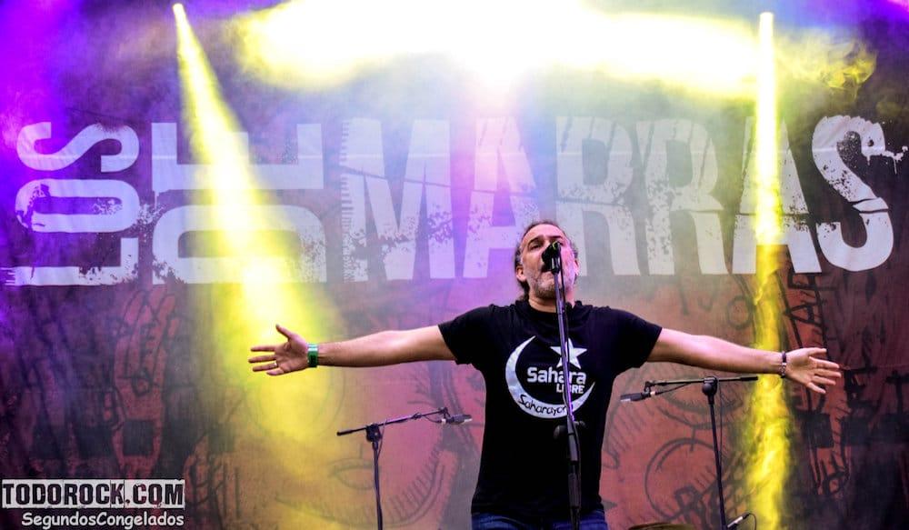 Crónica del festival Fck Cnsrshp 2018 de Villena, Alicante (27/01/2018)