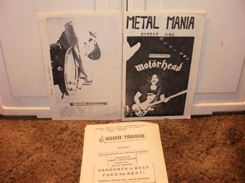 Esta es la verdadera historia del nombre de Metallica según Lars Ulrich, miembro fundador del grupo