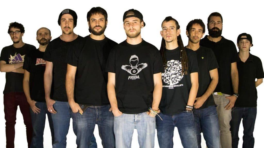 La Condemna es el primer single videoclip del próximo disco de Vadebo