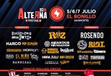 Viña Rock 2018: La Raíz y Warcry entre las nuevas confirmaciones para el festival