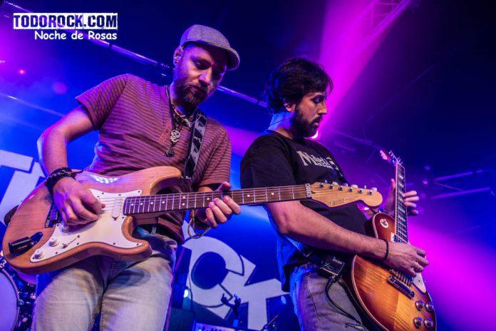 Crónica del concierto de Platerock + Pedrá en Madrid (03/02/2018)