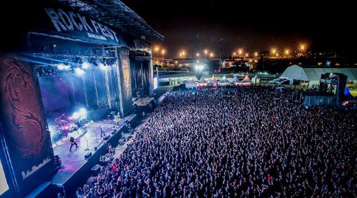 ROCK FEST BARCELONA 2018: Siete nuevas confirmaciones se suman al cartel