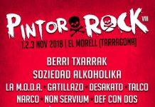Non Servium es la primera banda confirmada para la próxima edición del Pintor Rock