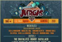 Juergas Rock, Sonrías Baixas y Shikillo Festival: tres festivales imprescindibles del verano