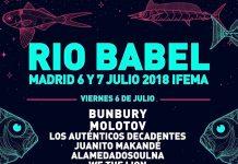 Bull Music Festival 2018 | Cartel, grupos, entradas, abonos, horarios y localización