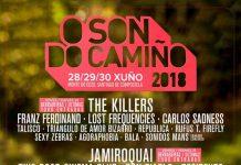 Mallorca Live Festival 2018 | Cartel, grupos, entradas, abonos, horarios y más