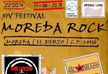 Festival Grimalrock 2018 |Cartel, grupos, entradas, horarios y más