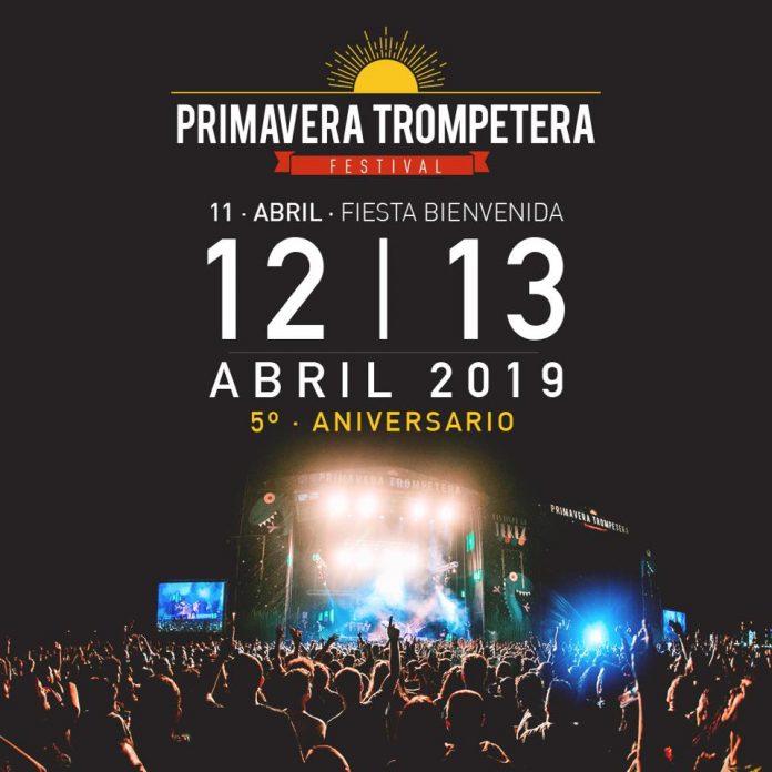 El Primavera Trompetera Festival 2019 anuncia las fechas para su próxima edición