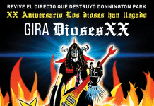 METAL y REGGAETON se fusionan en la nueva canción de NANOWAR OF STEEL y GIGATRON (Video)