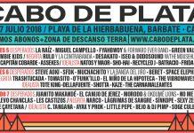 Primeros grupos confirmados para el festival Jardín de las Delicias de Madrid