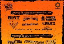 Próximas fechas confirmadas de Riot Propaganda presentando su nuevo disco