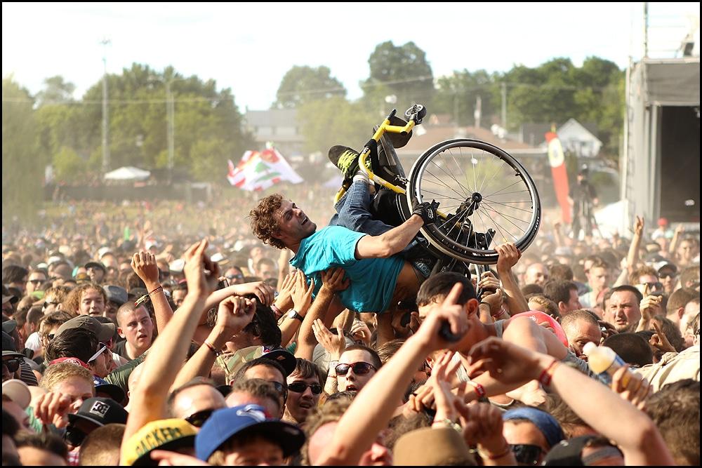 """Los 10 mejores videos """"aftermovie"""" de festivales de rock y metal"""