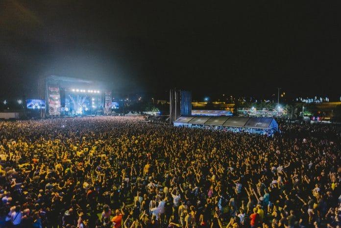 No habrá Download Festival Madrid 2020: Comunicado oficial