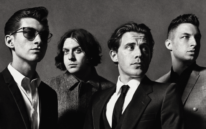 La 2 de RTVE emitirá los conciertos de Arctic Monkeys y Queens Of the Stone Age de Mad Cool Festival